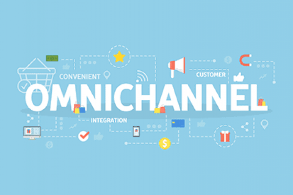 Omnichannel-illustration
